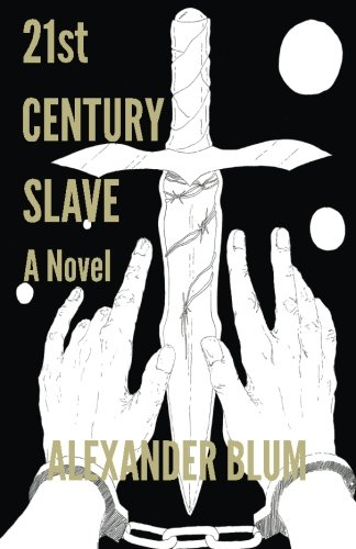 Cover image for 21st Century Slave