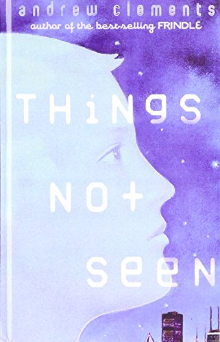 Things Not Seen Alicia Van Dorn