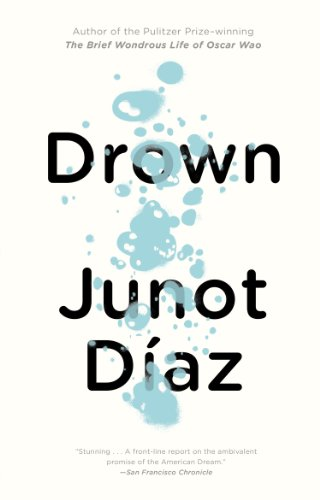 Cover image for Drown