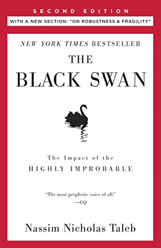 Cover image for The Black Swan
