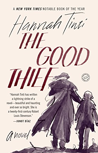 Cover image for The Good Thief