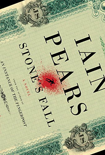 Cover image for Stone's Fall