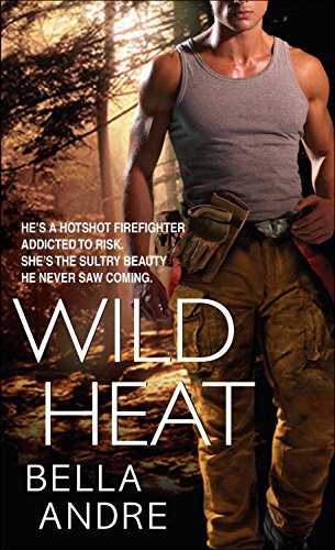 Cover image for Wild Heat