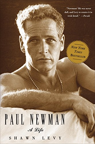 Cover image for Paul Newman