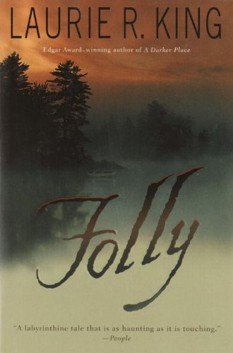 Cover image for Folly