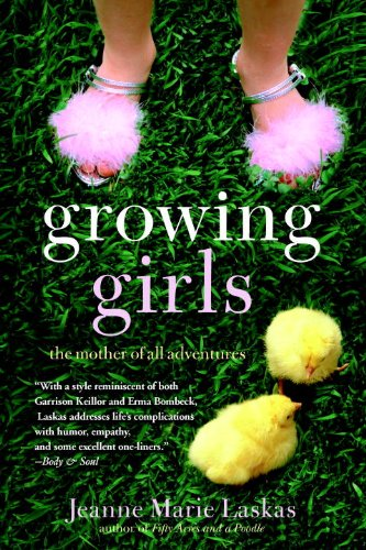 Cover image for Growing Girls