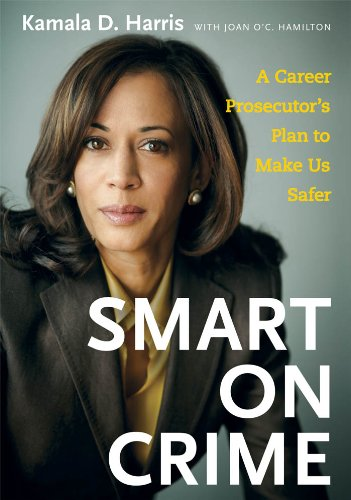 Cover image for Smart on Crime