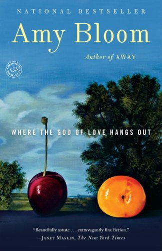 Cover image for Where the God of Love Hangs Out