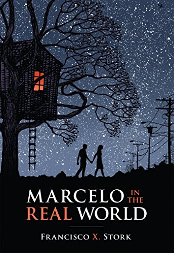 Cover image for Marcelo in the Real World