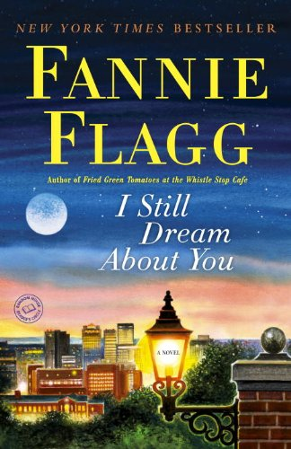 Cover image for I Still Dream About You