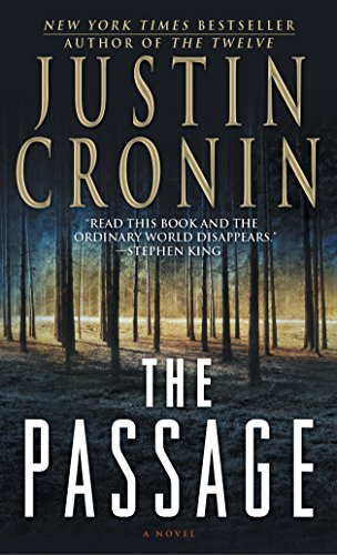 Cover image for The Passage
