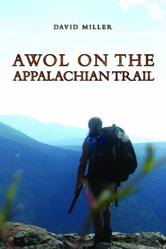Cover image for AWOL on the Appalachian Trail