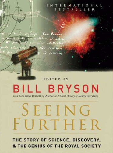 Cover image for Seeing Further
