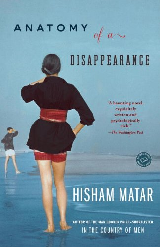 Cover image for Anatomy of a Disappearance