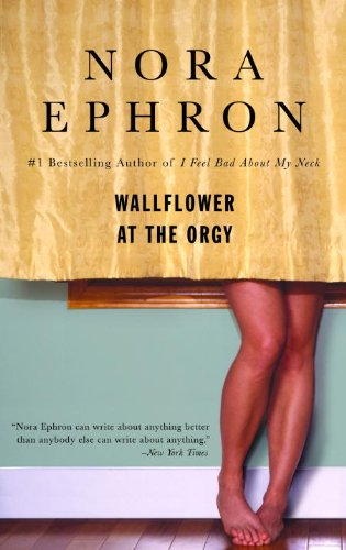 Cover image for Wallflower at the Orgy