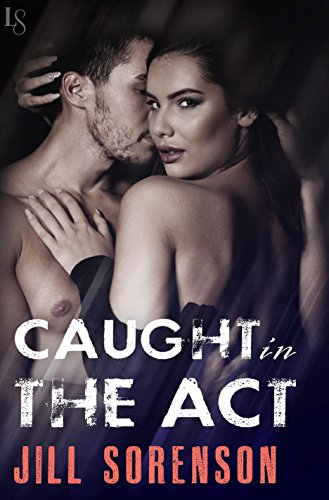 Cover image for Caught in the Act