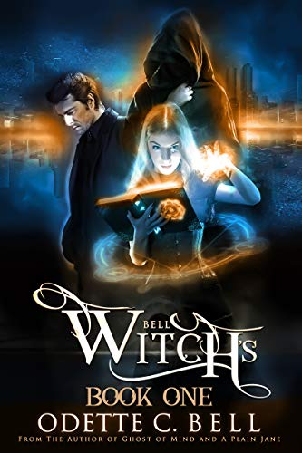 Cover image for Witch's Bell Book One