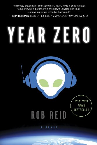 Cover image for Year Zero