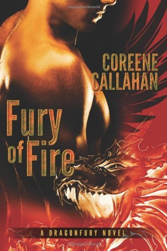 Cover image for Fury of Fire: Book One