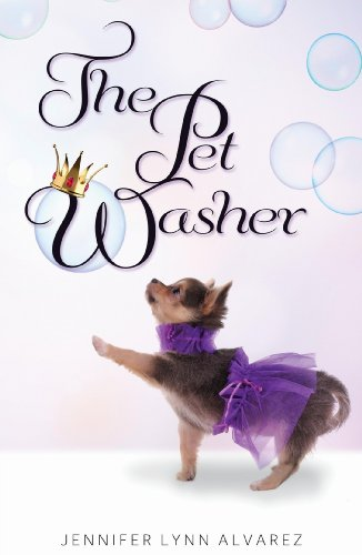 Cover image for The Pet Washer