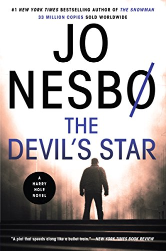 Cover image for The Devil's Star