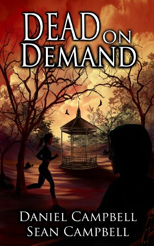Cover image for Dead on Demand
