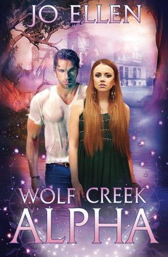 Cover image for Wolf Creek Alpha