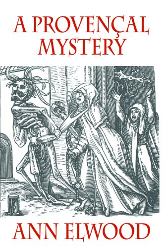 Cover image for A Provençal Mystery