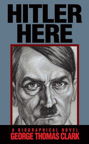 Cover image for Hitler Here