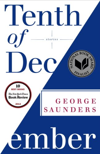 Cover image for Tenth of December