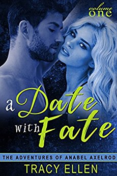 Cover image for A Date with Fate