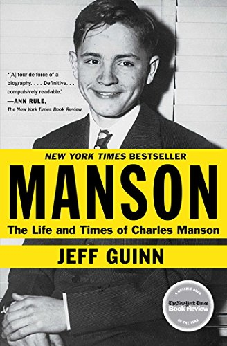 Cover image for Manson