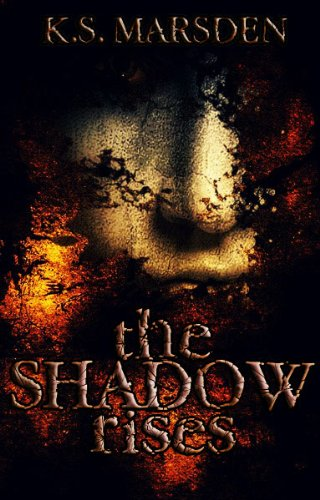 Cover image for The Shadow Rises