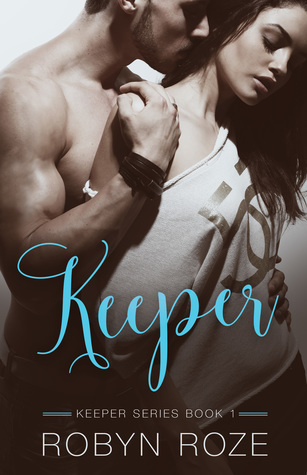 Cover image for Keeper
