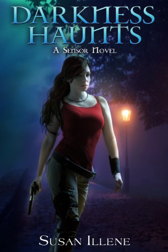 Cover image for Darkness Haunts