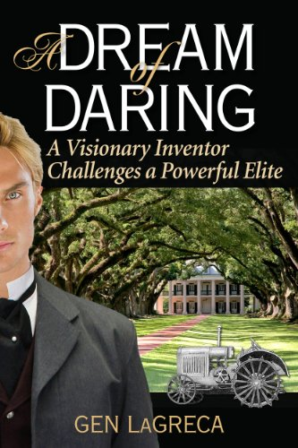 Cover image for A Dream of Daring