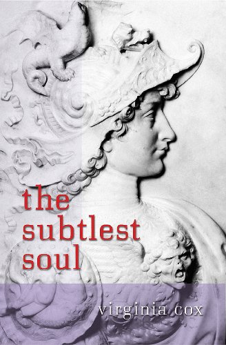 Cover image for The Subtlest Soul