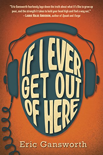 Cover image for If I Ever Get Out of Here