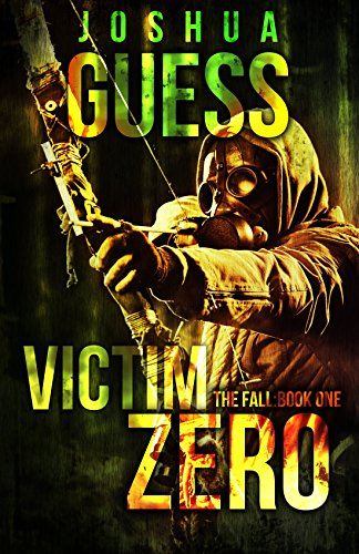 Cover image for Victim Zero