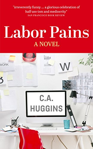 Cover image for Labor Pains