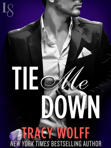 Cover image for Tie Me Down