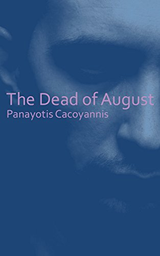 Cover image for The Dead of August