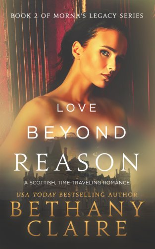 Cover image for Love Beyond Reason