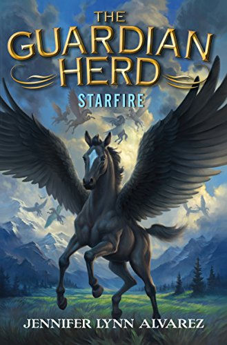 Cover image for The Guardian Herd: Starfire