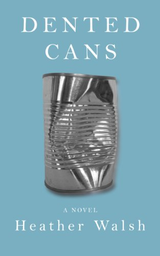 Cover image for Dented Cans