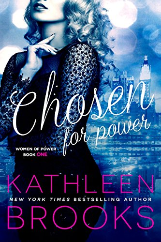 Cover image for Chosen for Power