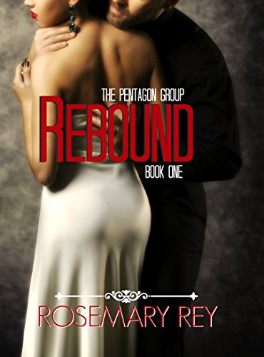 Cover image for Rebound: The Pentagon Group