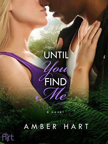 Cover image for Until You Find Me