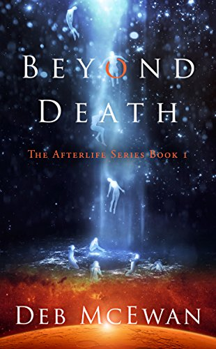 Cover image for Beyond Death