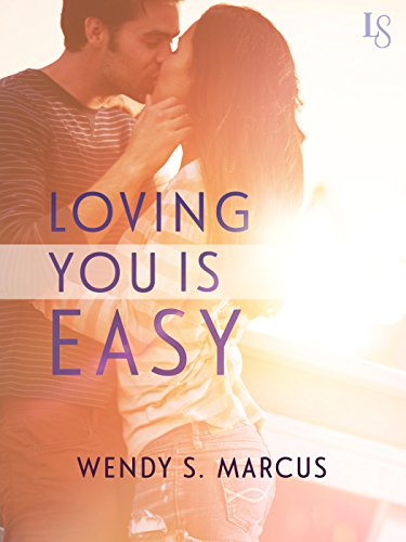 Cover image for Loving You Is Easy